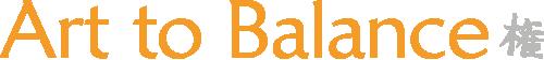 Art to Balance Logo